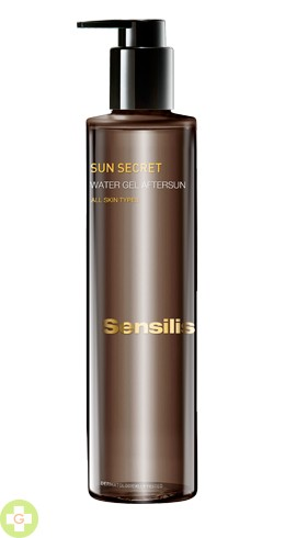 SENSILIS SUN SECRET AFTERSUN WATER GEL 250 ML