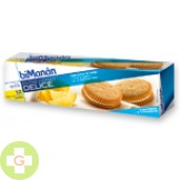 BIMANAN GALLETAS LIMON 12 UN