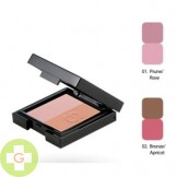 SENSILIS MAQUILLAJE HYDRABLUSH COLORETE HIDRATANTE BI-COLOR 01 PRUNE