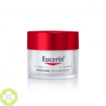 EUCERIN ANTIEDAD VOLUMEN- FILLER - CREMA DE DIA PARA P NORMAL Y MIXTA (50 ML )