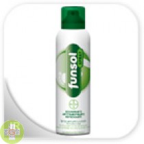 FUNSOL SPRAY PIES - (150 ML )