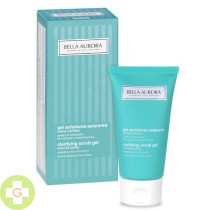 BELLA AURORA GEL EXFOLIANTE 75 ML