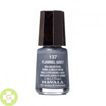 MAVALA ESMALTE COLOR FLANNEL GREY 137