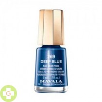 MAVALA ESMALTE COLOR DEEP BLUE 269