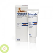 NUTRAISDIN CREMA FACIAL FPS-15 - (50 ML )