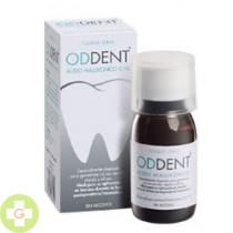 ODDENT A HIALURONICO FLUIDO ORAL - (50 ML )