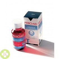 PERIO AID TRATAMIENTO COLUTORIO SIN ALCOHOL - (150 ML )