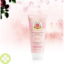 ROGER & GALLET GEL DE DUCHA - ROSE (200 ML )