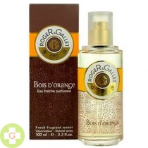 ROGER & GALLET EAU DE COLOGNE VAPORIZADOR - BOIS D'ORANGE (100 ML )