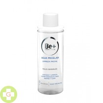 BE+ DUPLO AGUA MICELAR - (200 ML )