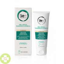 BE+ EMULSION HIDRATANTE COADYUVANTE PIEL GRASA T 40 ML