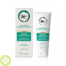 BE+ EMULSION QUERATOLITICA ANTIIMPERFECCIONES PIEL ACNEICA 40 ML