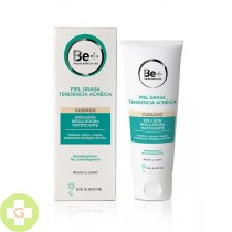 BE+ EMULSION REGULADORA MATIFICANTE PIEL GRASA T 50 ML