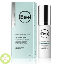 BE ENERGIFIQUE ANTIARRUGAS SERUM EFECTO TENSOR