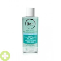 BE+ LOCION TONIFICANTE PIEL GRASA TENDENCIA ACNE 200 ML