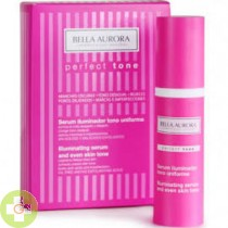 BELLA AURORA SERUM PERFECT TONE