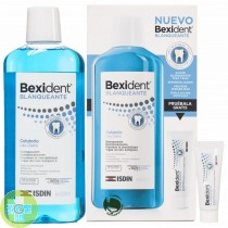 BEXIDENT BLANQUEANT COLUTORIO 500ML