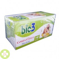 BIE3 SLIM BODY INFUSION - (1.5 G 25 FILTROS )