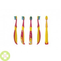 CEPILLO DENTAL INFANTIL - ORAL-B STAGES 3 (4-8 AÑOS )