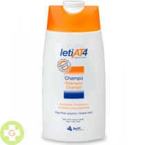 LETI AT-4 CHAMPU - (250 ML )