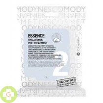 COMODYNES ESSENCE HYALURIONIC PRE-TREATMENT FLOW 20 TOALLITAS