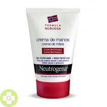 NEUTROGENA CREMA DE MANOS CONCENTRADA - (50 ML )