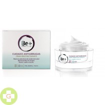 BE+ CUIDADO ANTIARRUGAS REESTRUCTURANTE P NORMAL - CREMA HIDRATANTE SPF-20 (50 ML )