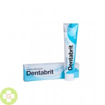 DENTABRIT BLANQUEADOR - (125 ML )