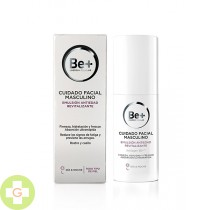 BE+ ANTIEDAD CUIDADO FACIAL MASCULINO - REVITALIZANTE EMULSION (50 ML )