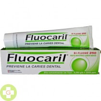 FLUOCARIL BI-FLUORE 250 - (125 ML )