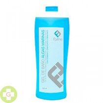 FARLINE GEL DE BAÑO CON ALGAS MARINAS - (750 ML )