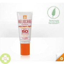 HELIOCARE COLOR GELCREAM LIGHT - (50 ML )