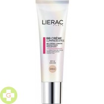 LIERAC BB CREME LUMINESCENCE SABLE