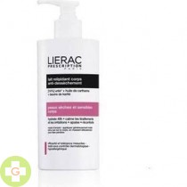 LIERAC PRESCRIPCION LAITRELIPIDANT 400ML