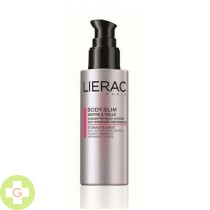 LIERAC BODY-SLIM VIENTRE Y CINTURA