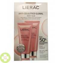LIERAC DUO BODY-SLIM TRIPLE ACCION (N)