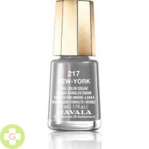 MAVALA ESMALTE COLOR NEW-YORK 217