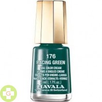 MAVALA ESMALTE COLOR RACING GREEN OR 176