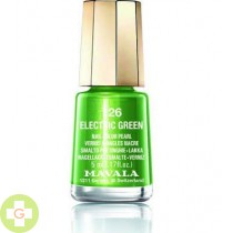 MAVALA ESMALTE COLOR ELECTRIC GREEN 126