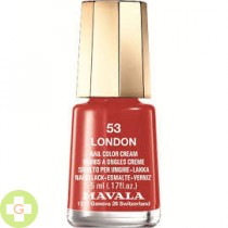 MAVALA ESMALTE COLOR LONDON 53