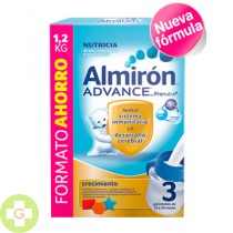 ALMIRON ADVANCE 3 - (1200 G )