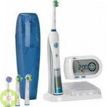 CEPILLO DENTAL ELECTRICO RECARGABLE - ORAL-B TRIUMPH 5000 ( )