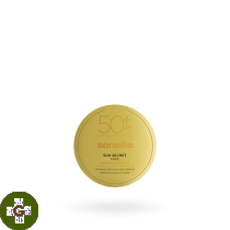 SENSILIS SUN SECRET MAQ.COMPACTO SPF50+ NATURAL