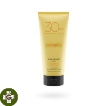 SENSILIS SUN SECRET PROTECTOR SOLAR SPF 30 GEL C 200 ML