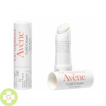 AVENE STICK LABIAL AL COLD CREAM - (4 G )